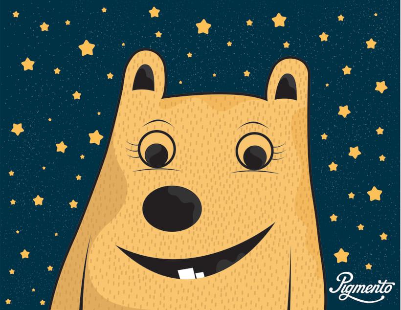 Mira las estrellas....mira como brillan por ti y por todo lo que haces!!! -1