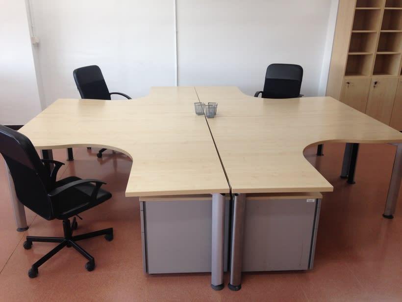 Oficina Coworking 1