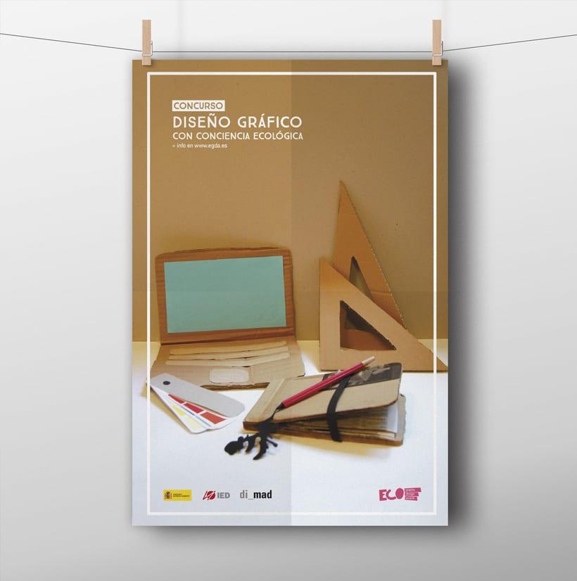 Eco Graphic Design Awards 3