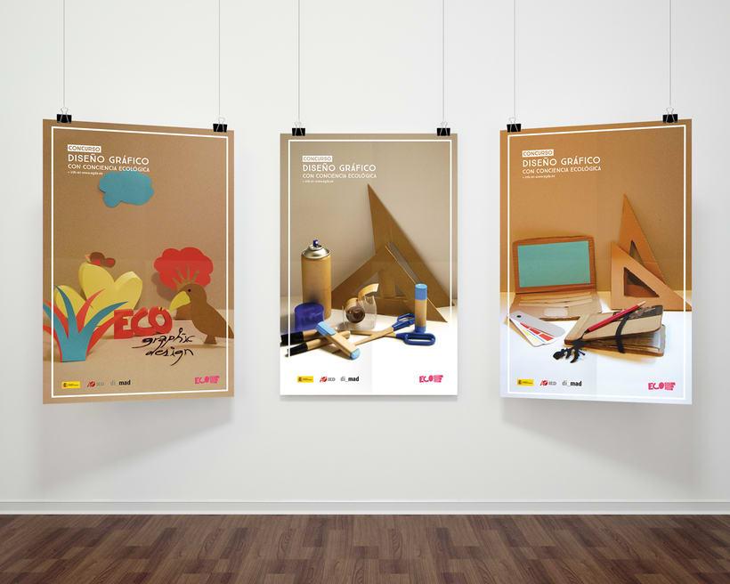 Eco Graphic Design Awards 2