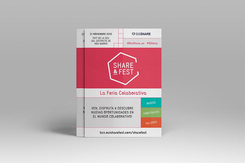 Share&Fest 3