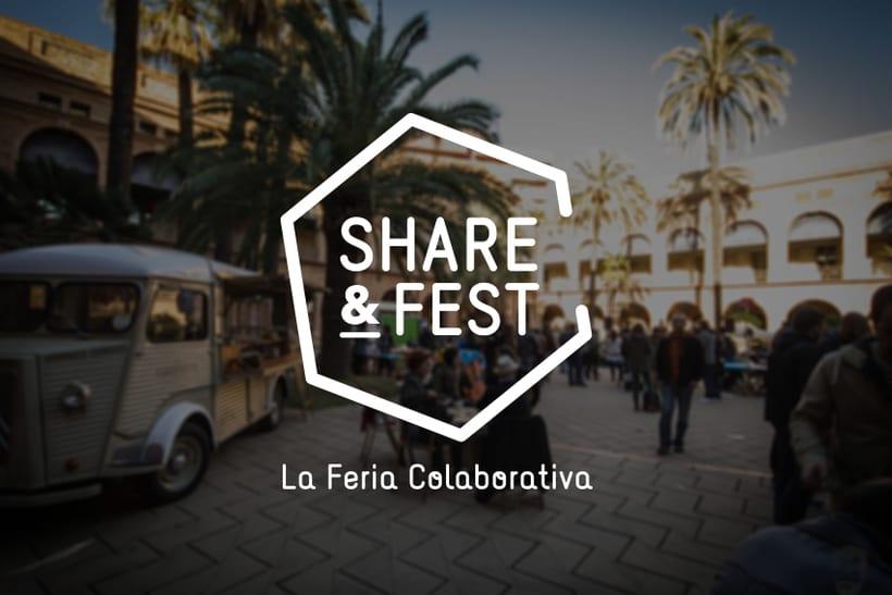 Share&Fest 1