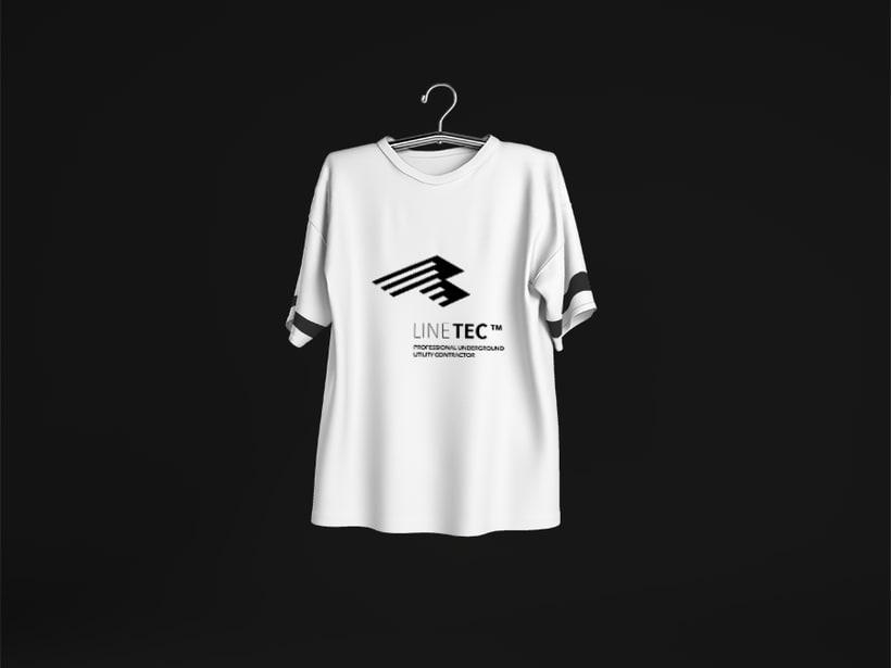 Line Tec 9