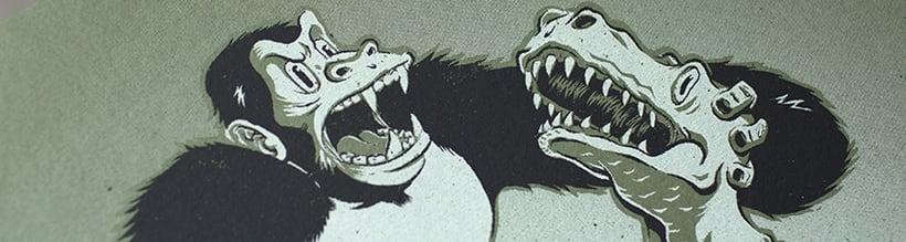 King Kong 0