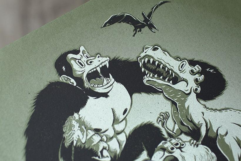 King Kong 7