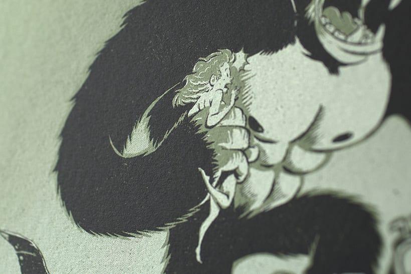 King Kong 8