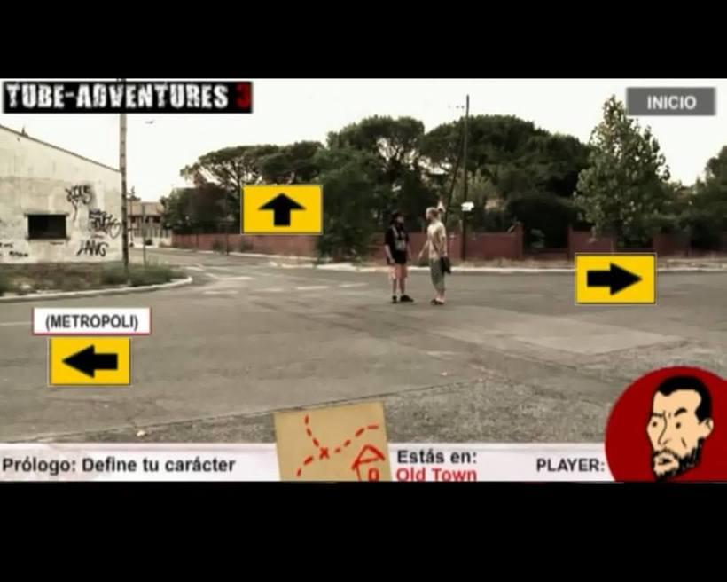 Proyecto Tube Adventures 3 1