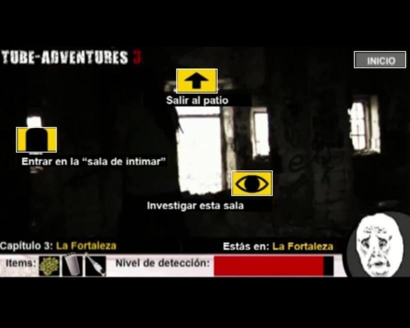 Proyecto Tube Adventures 3 2