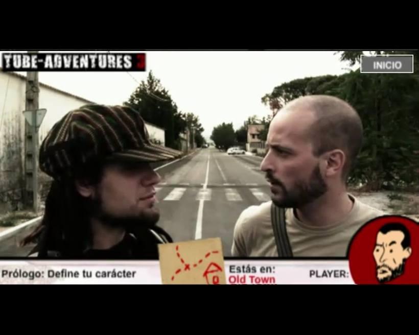 Proyecto Tube Adventures 3 3