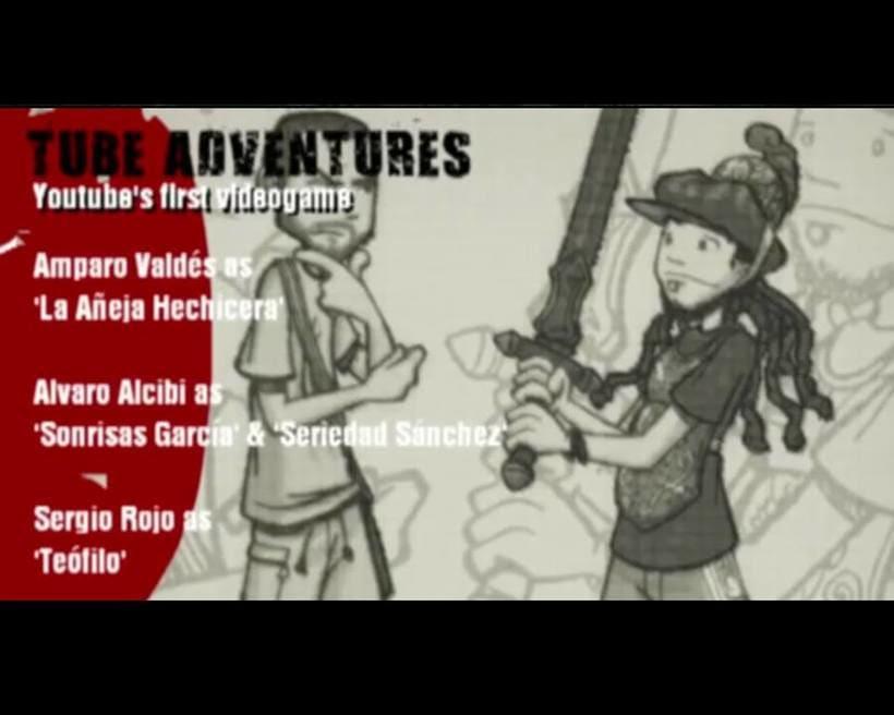 Proyecto Tube Adventures 3 5