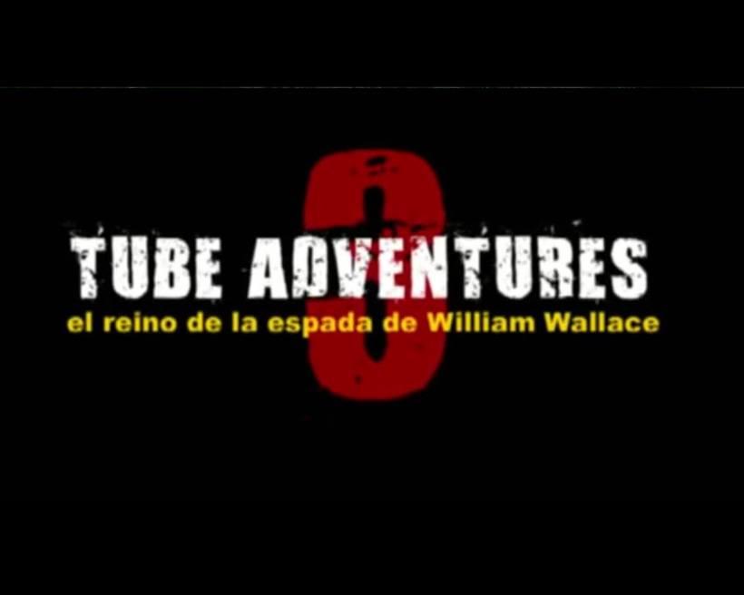 Proyecto Tube Adventures 3 9