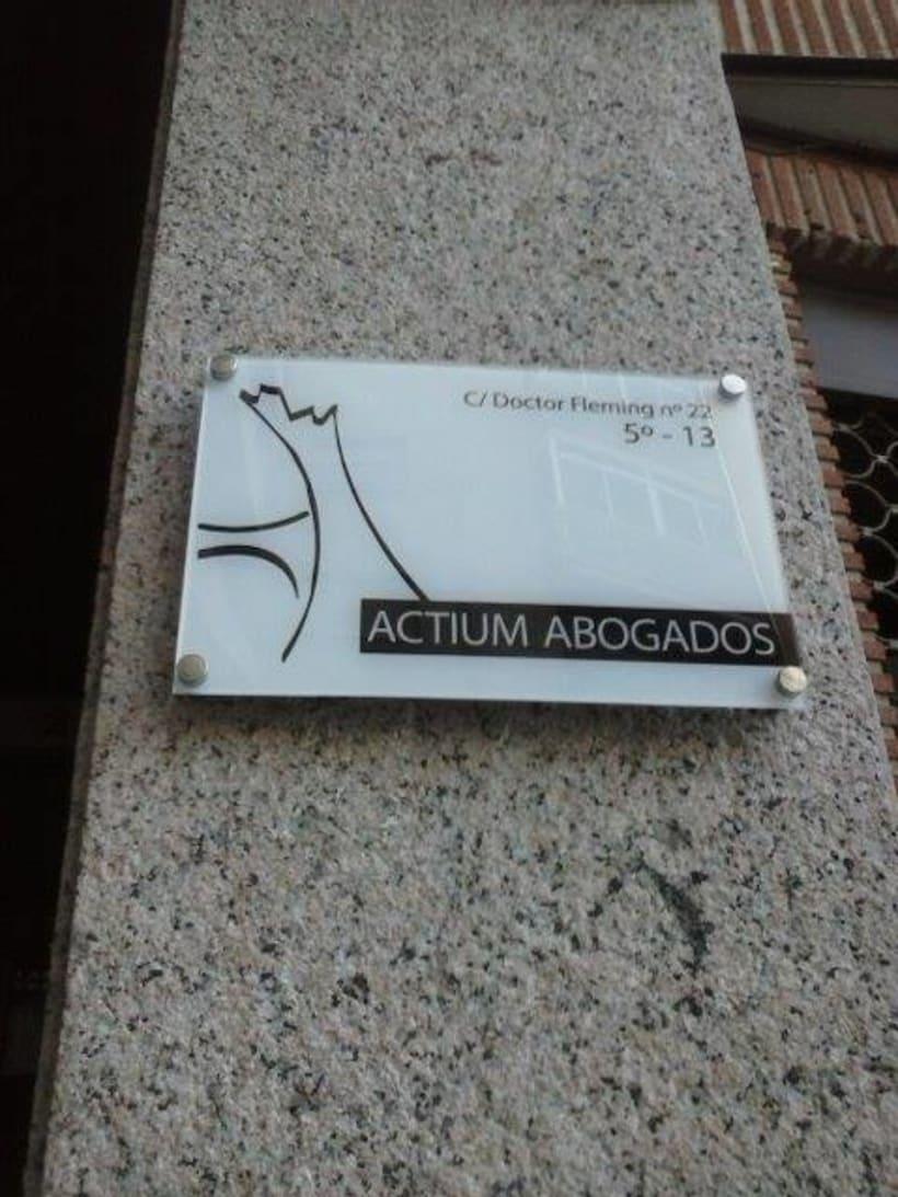 ACTIUM ABOGADOS (Ávila) -1