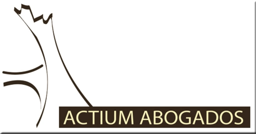 ACTIUM ABOGADOS (Ávila) 0