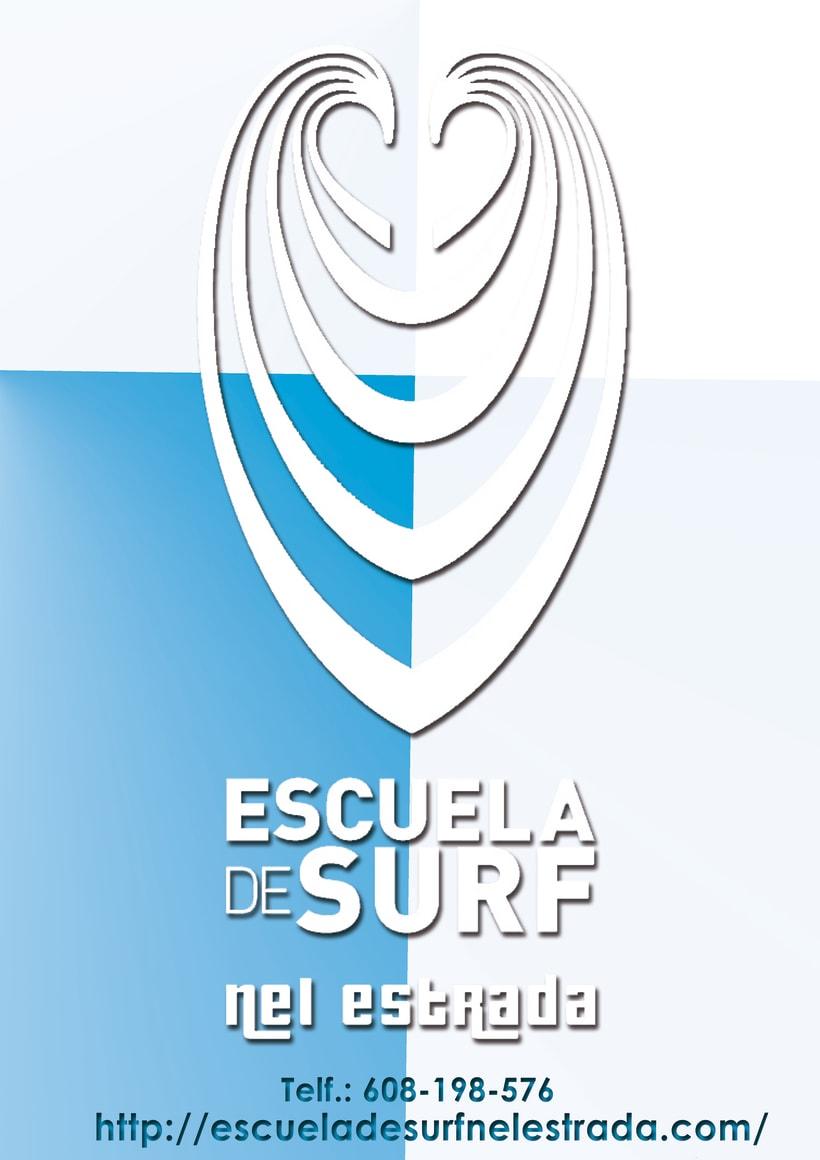 ESCUELA DE SURF NEL ESTRADA (Santander) 3