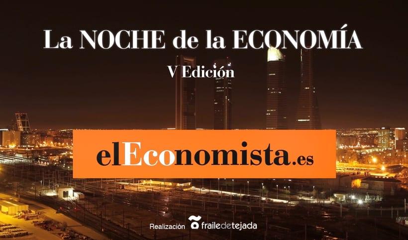 La Noche de la Economía | V Edición 0