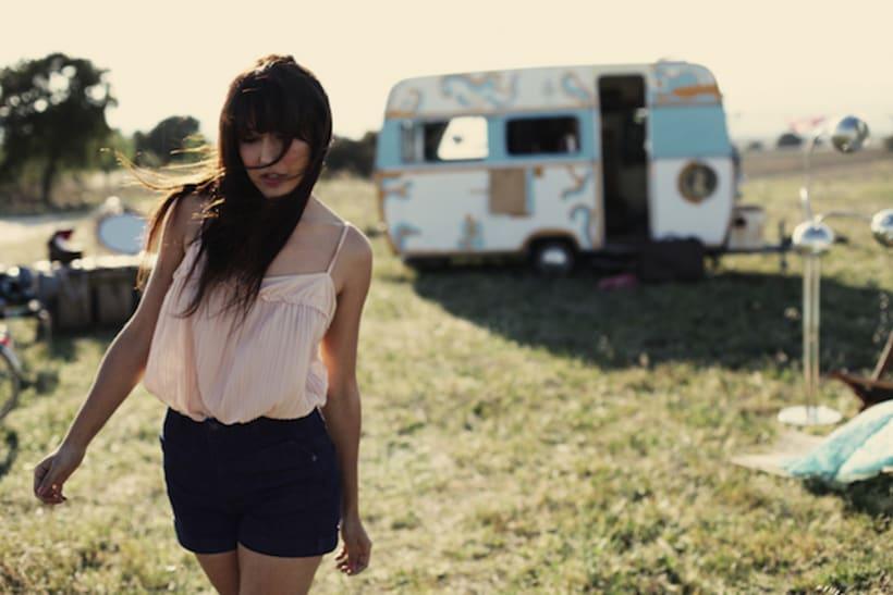 """Motorway"", Anni B Sweet 3"