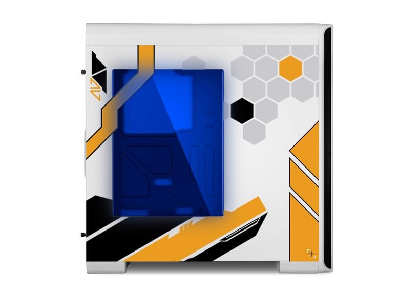 Asiimov's PC personalisation 8