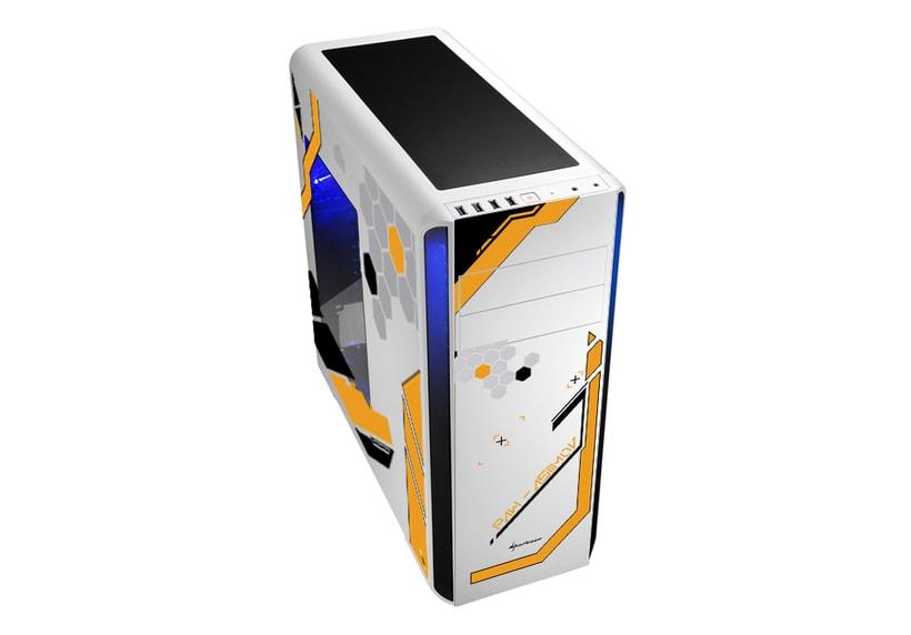 Asiimov's PC personalisation 6