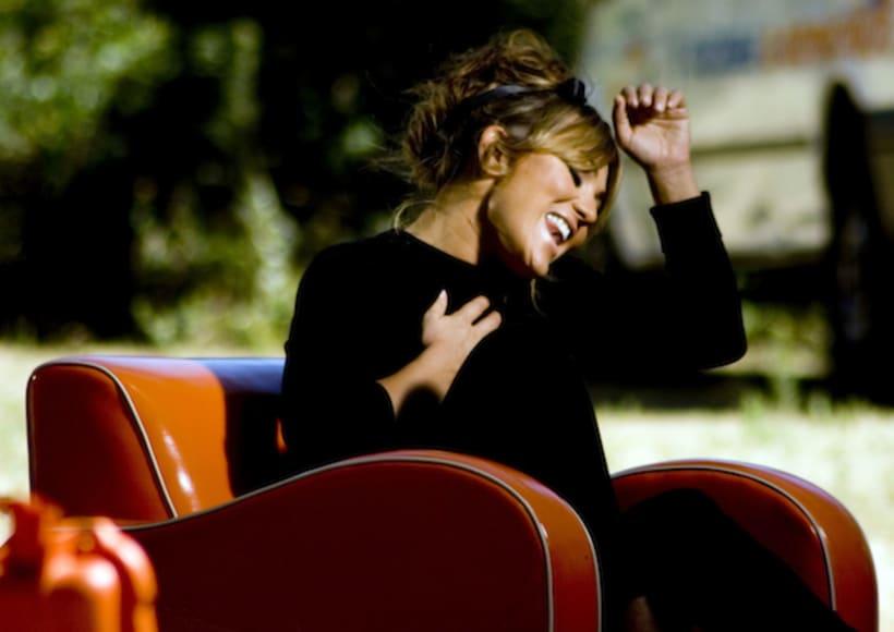 """""""Te voy a decir una cosa"""", Amaia Montero 4"""