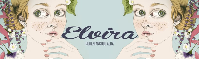 """""""Elvira"""" 0"""