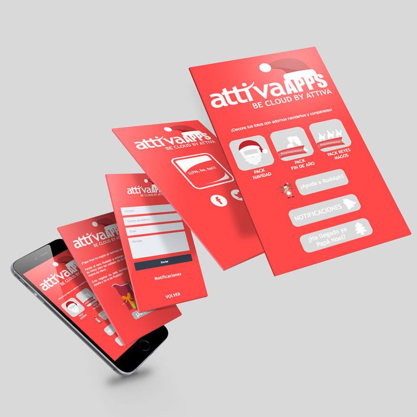 ¡Feliz NavidAPP! App para Android e iOS 0