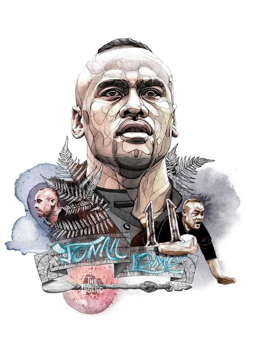 Homenaje a Jonah Lomu 0