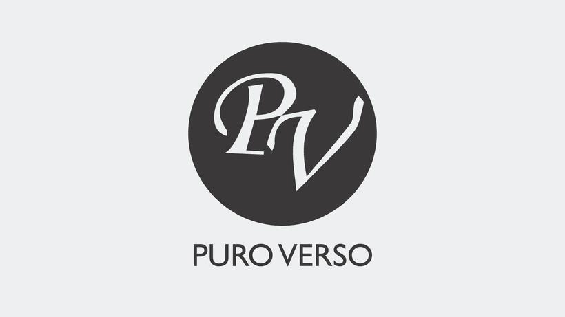 Puro Verso - Web 0