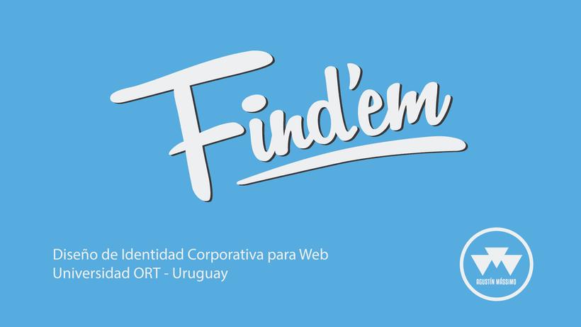Find'em - App 0
