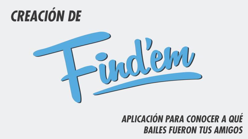 Find'em - App 5