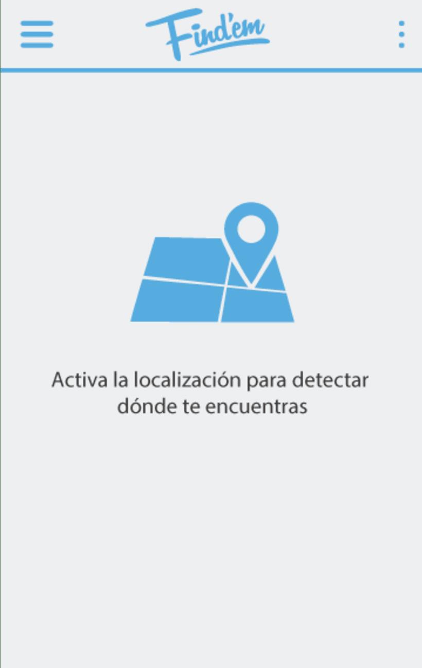 Find'em - App 12
