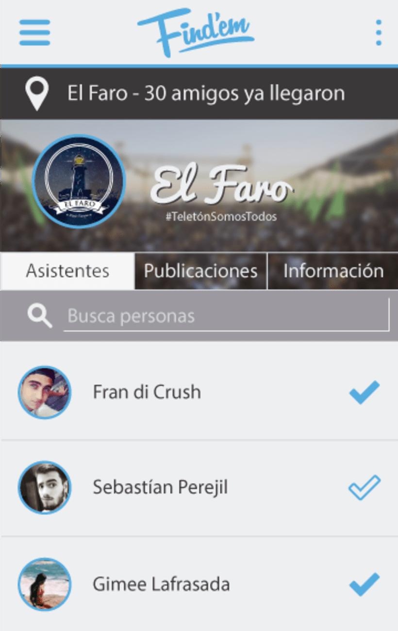 Find'em - App 24