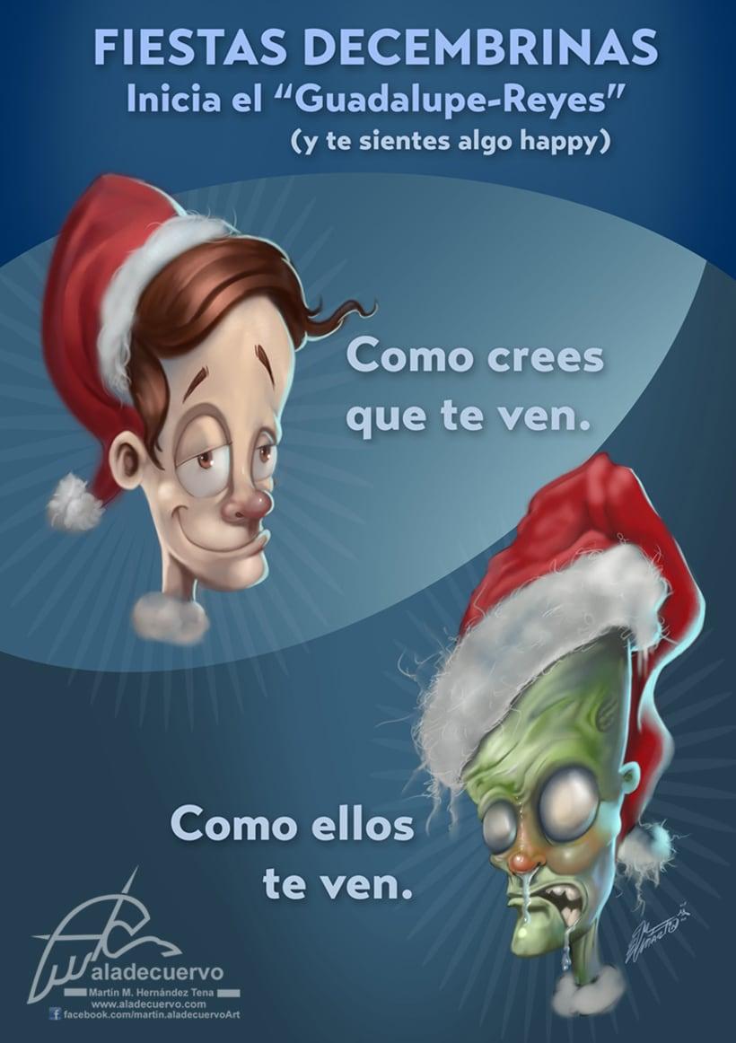 Fiestas decembrinas 0
