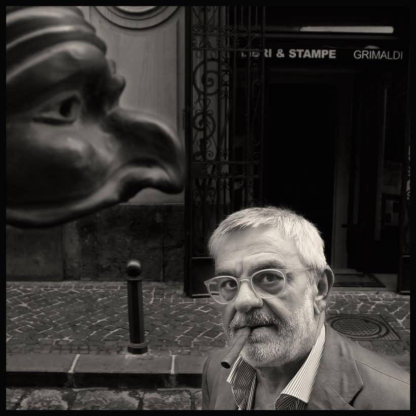 Marzio Grimaldi photo by Augusto De Luca -1