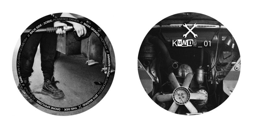 Kunda Records #01 1