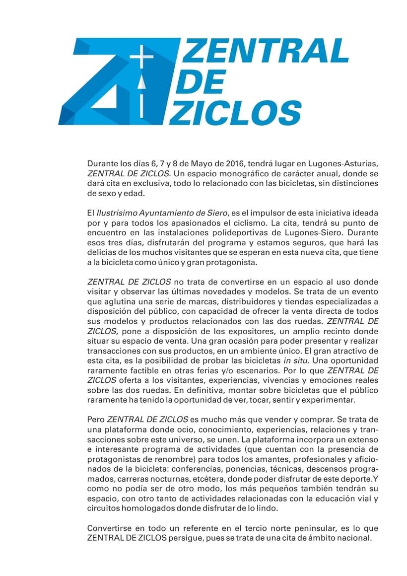 Zentral de Ziclos 1
