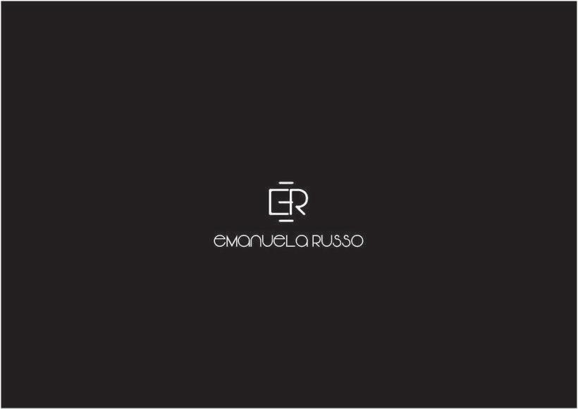 Identidad Corporativa ER 4