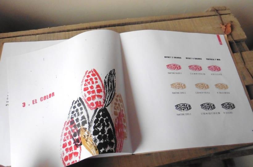 Afiche y manual de estilo 5