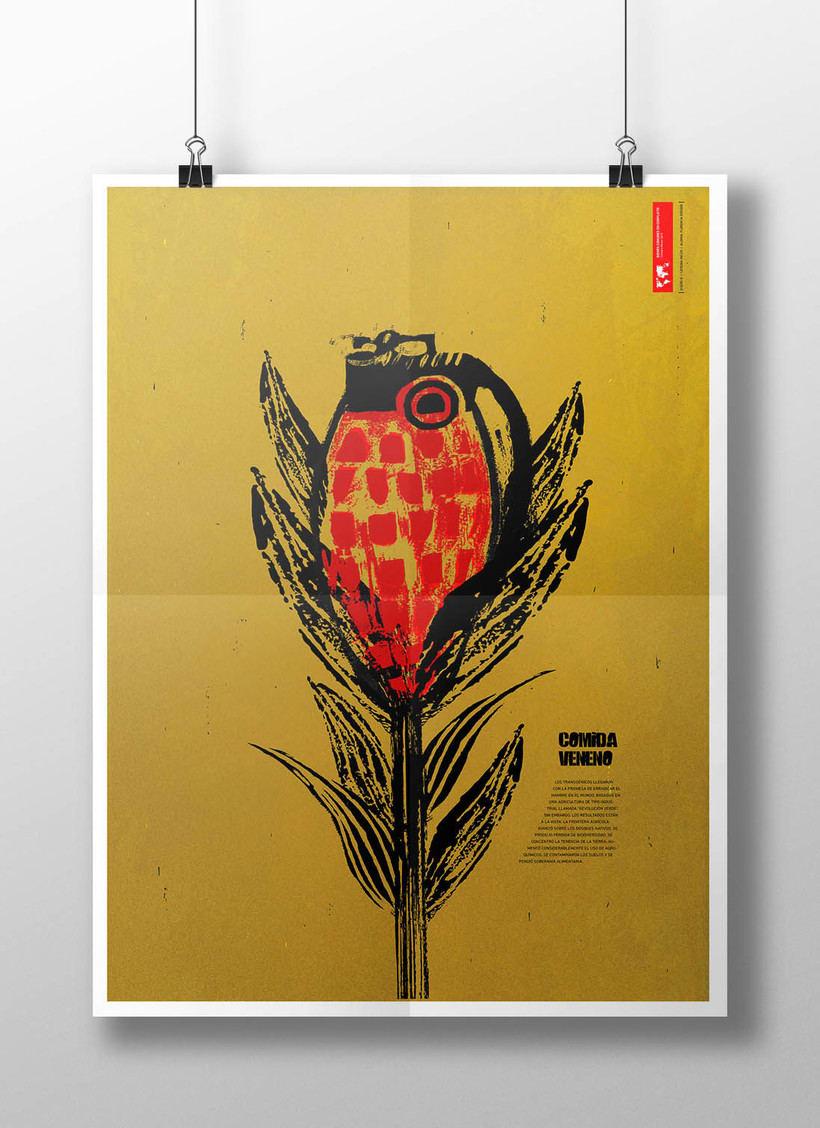 Afiche y manual de estilo 0