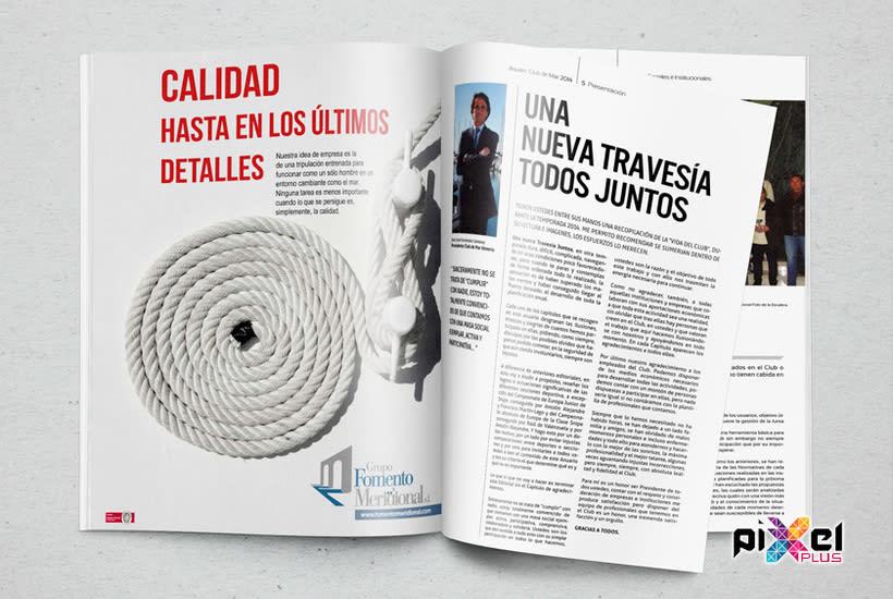 Anuario Club de Mar Almería 1