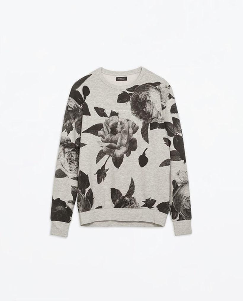 Diseño textil Menswear 4