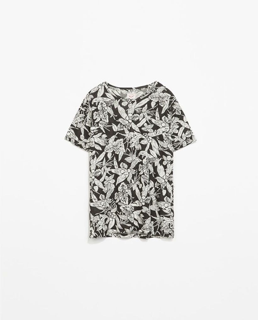 Diseño textil Menswear 5