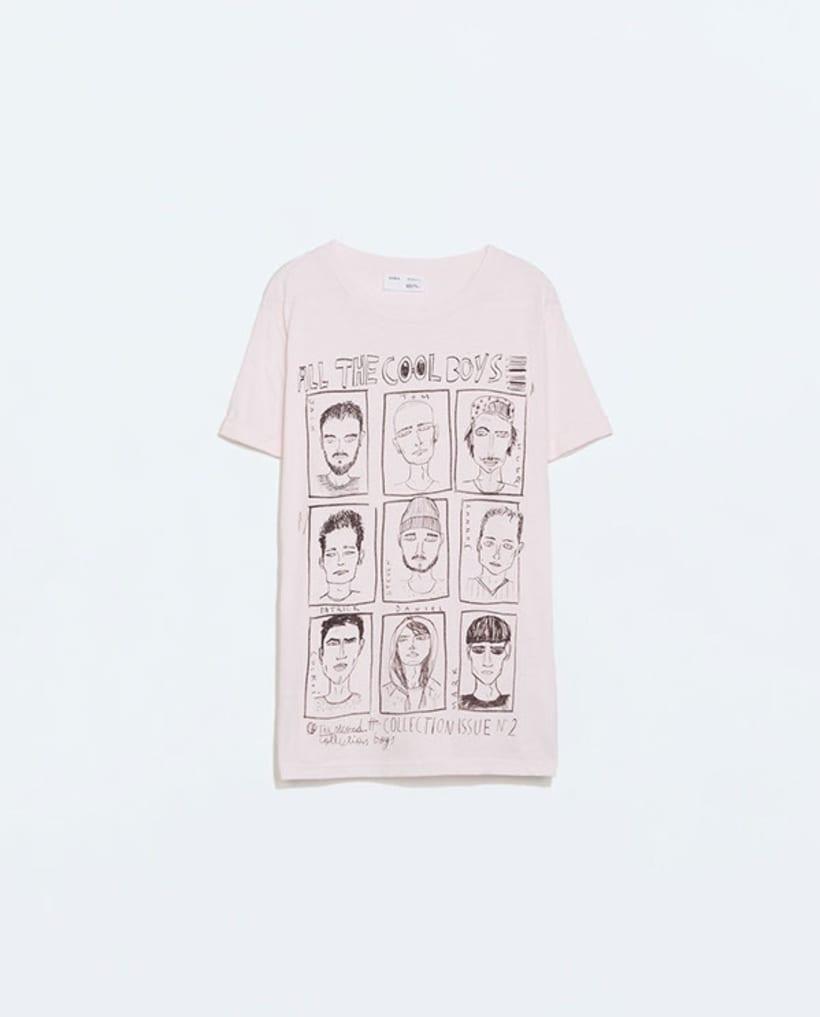 Diseño textil Womenswear 0