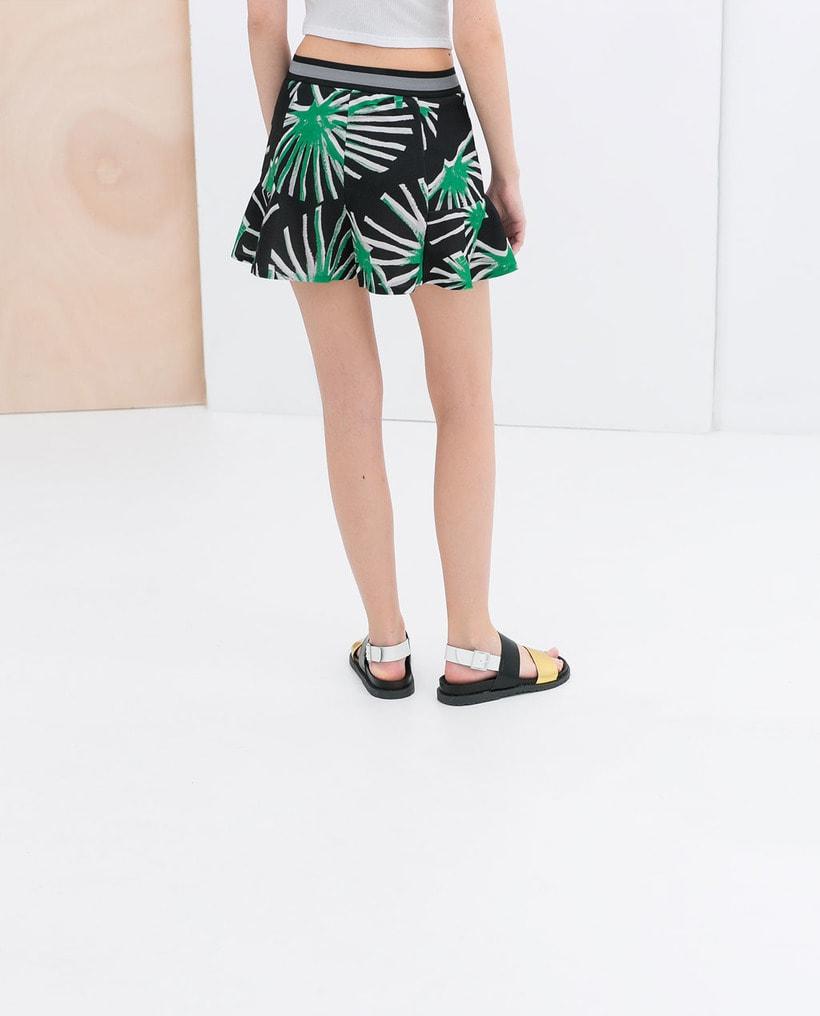 Diseño textil Womenswear 1