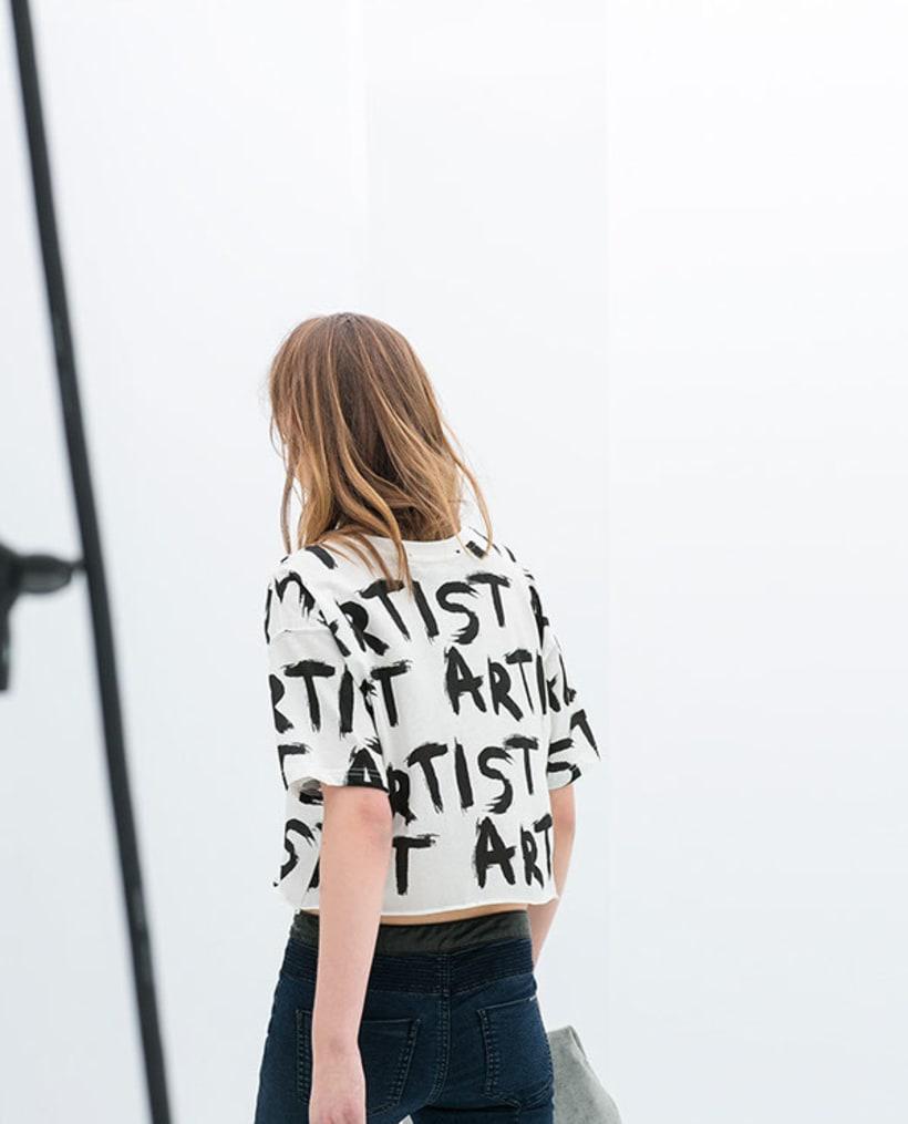Diseño textil Womenswear 2