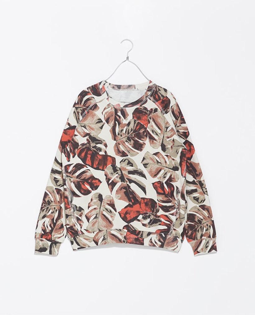 Diseño textil Womenswear 3