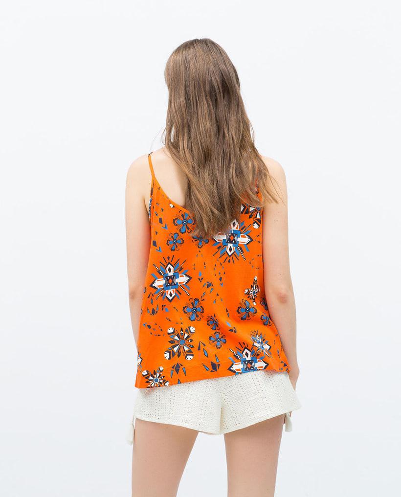 Diseño textil Womenswear 6