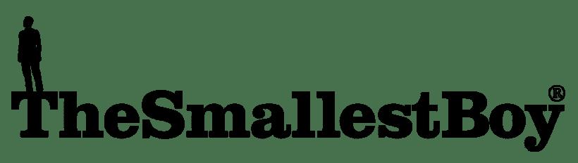 The Smallest Boy - Cosas pequeñas para gente grande 0