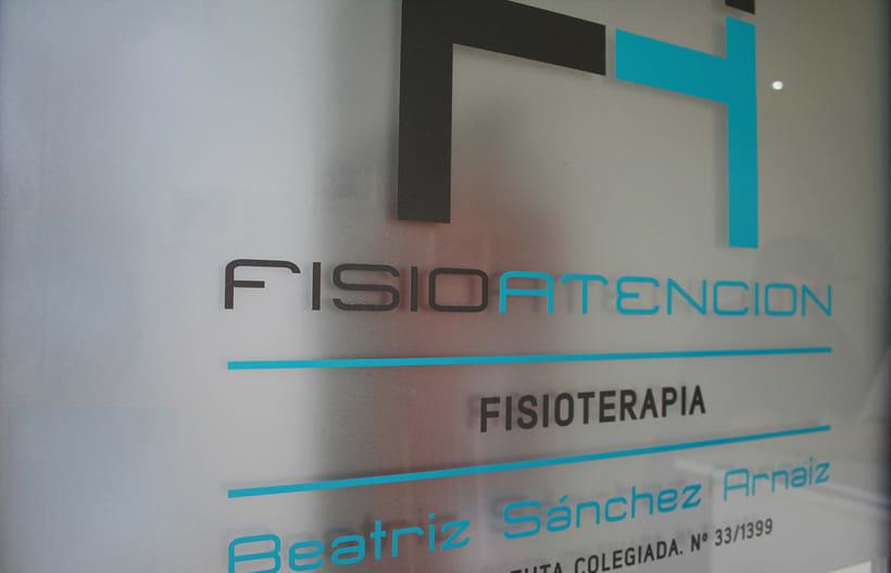 Servicio de Fisioterapia 4