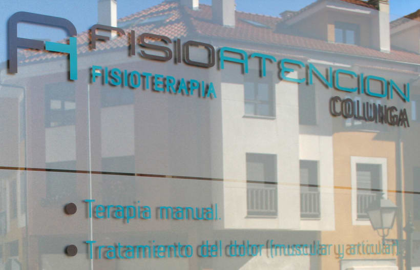 Servicio de Fisioterapia 6