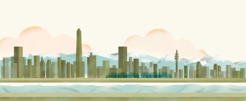 Santiago de Chile -1